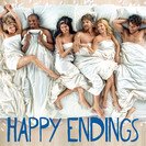 Happy Endings: The Kickening