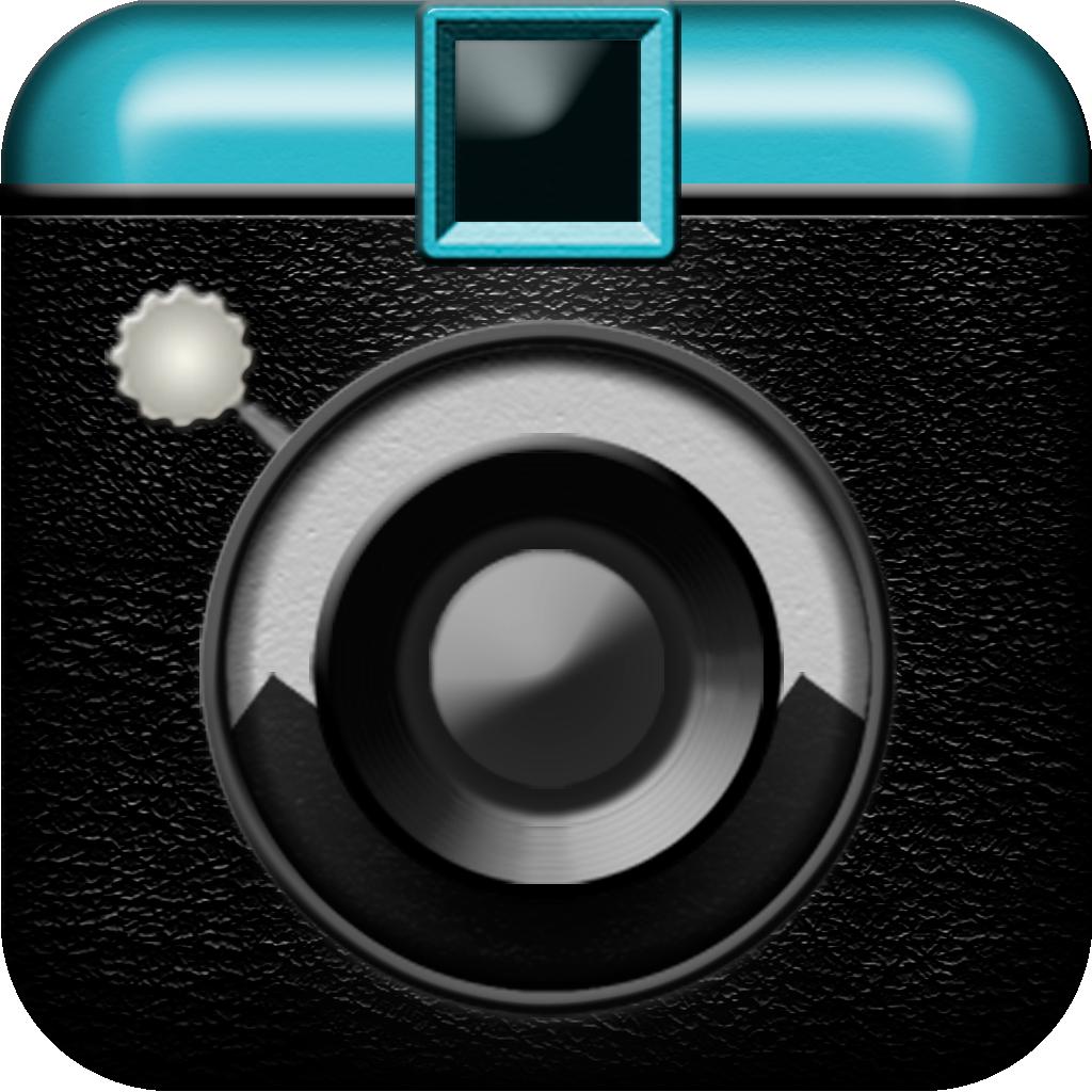 Lomokit 模拟摄像机