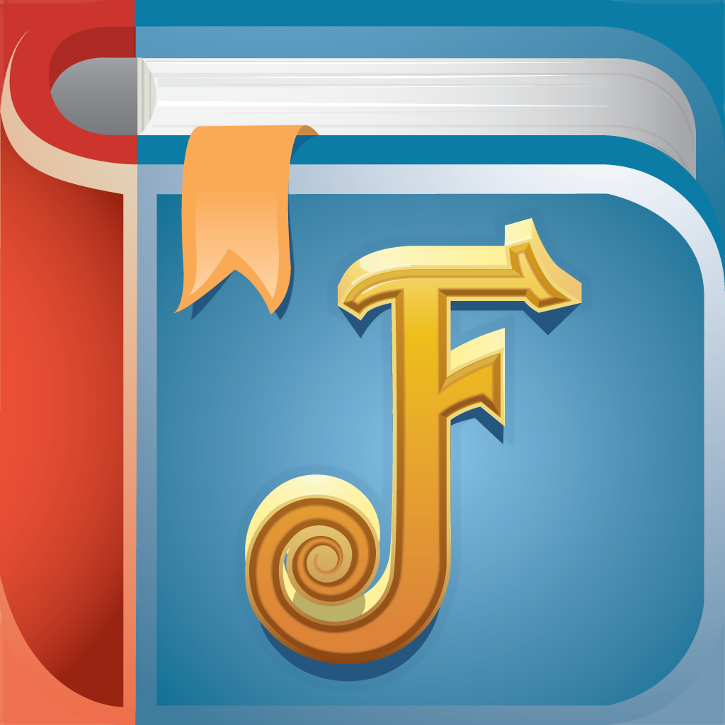 mzl.jviangqb FarFaria, the iPad Storybook App, Partners with Twin Sisters Productions   News